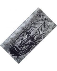 Chusta wielofunkcyjna 4Fun MULTIFUNCTIONAL SCARF 8 in 1 afro mask