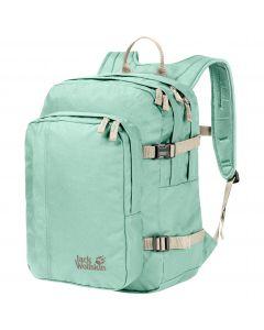 Plecak szkolny BERKELEY S light jade