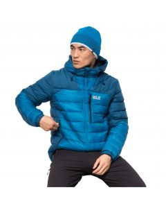 Kurtka męska NORTH CLIMATE JACKET M blue pacific