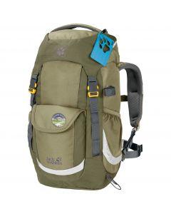 Plecak dla dziecka KIDS EXPLORER 20 khaki