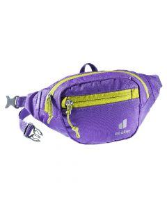 Saszetka nerka dla dzieci Deuter Junior Belt violet
