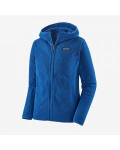Polar damski Patagonia Lightweight Better Sweater Hoody alpine blue