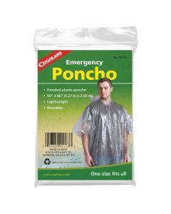 Peleryna EMERGENCY PONCHO