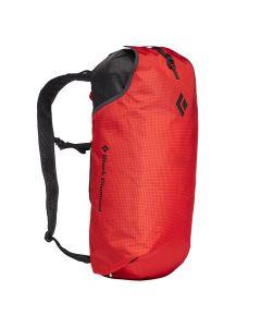Plecak wspinaczkowy Black Diamond TRAIL BLITZ 16 hyper red