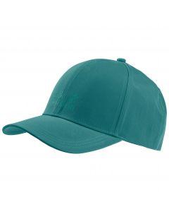 Czapka SUMMER STORM CAP emerald green