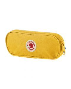 Piórnik Fjallraven Kanken Pen Case warm yellow 141