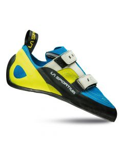 Buty wspinaczkowe FINALE VS sulphur/blue