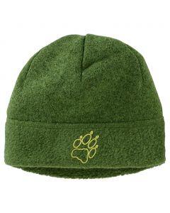 Czapka KIDS CARIBOU CAP cactus green