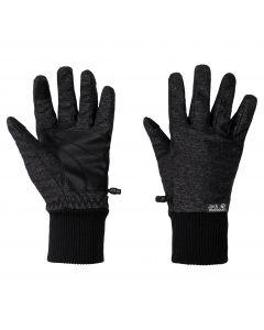 Rękawice WINTER TRAVEL GLOVE WOMEN Black