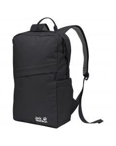 Plecak miejski CARIBOO Black