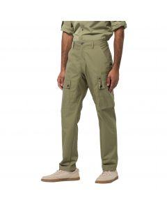 Spodnie męskie LAKESIDE PANTS M khaki