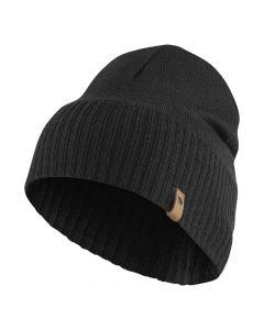 Czapka Fjallraven Merino Lite Hat black
