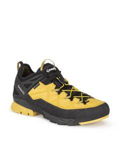 Buty podejściowe AKU ROCK DFS GTX yellow