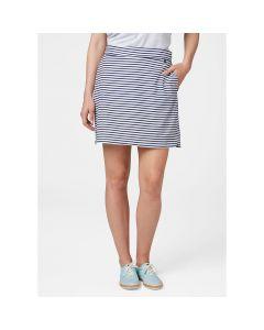 Spódniczka Helly Hansen Thalia Skirt navy stripes