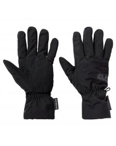 Rękawice STORMLOCK HIGHLOFT GLOVE Black