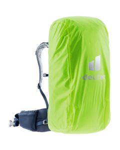 Pokrowiec na plecak Deuter Rain Cover II neon