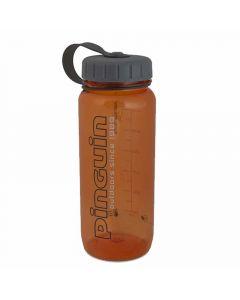 Butelka na wodę Pinguin Tritan Slim Bottle 0,65 L orange
