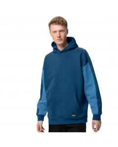 Bluza męska 365 HOODY M Poseidon Blue