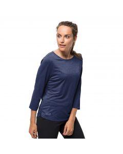 Damska koszulka JWP T W lapiz blue