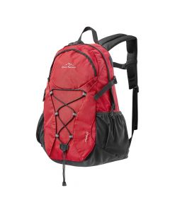 Plecak rowerowy Fjord Nansen FREKI SOLID 25 red/black