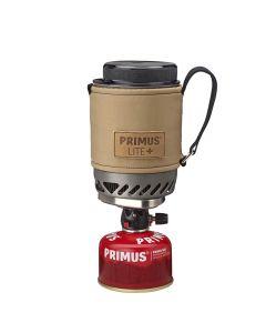 Zestaw do gotowania Primus Lite Plus sand