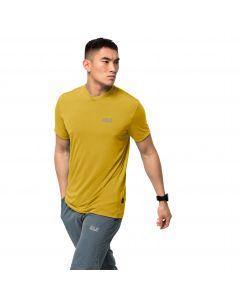Męski T-shirt JWP T M Lemon Curry