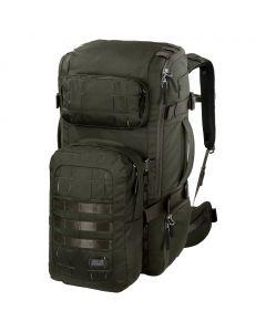Plecak wyprawowy TRT 65 PACK dark green