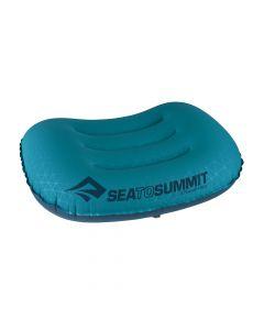 Turystyczna poduszka Sea To Summit Aeros Pillow Ultralight aqua
