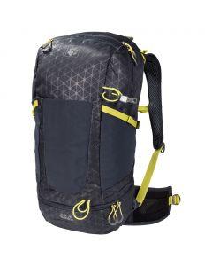 Plecak sportowy KINGSTON 30 PACK ebony grid
