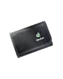 Portfel Deuter Travel Wallet black