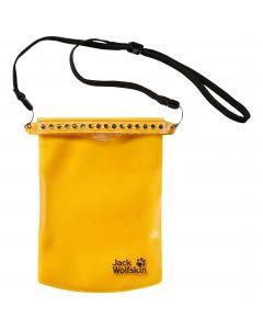 Torba wodoodporna na smartfona HERMETIC POUCH S burly yellow XT