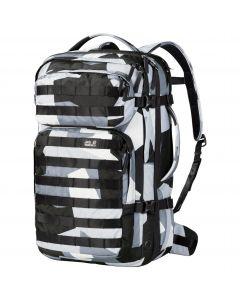 Plecak na laptopa TRT 32 PACK grey geo block