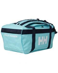 Torba podróżna Helly Hansen Scout Duffel L glacier blue