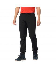 Męskie spodnie JWP PANT M black