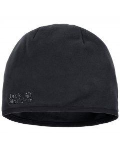 Czapka NANUK ECOSPHERE 100 CAP black