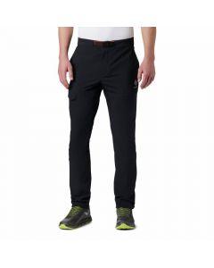 Spodnie męskie Columbia MAXTRAIL PANT Black