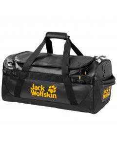 Torba sportowa EXPEDITION TRUNK 40 black