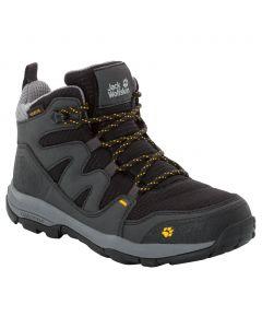 Buty trekkingowe dziecięce MTN ATTACK 3 TEXAPORE MID K burly yellow XT
