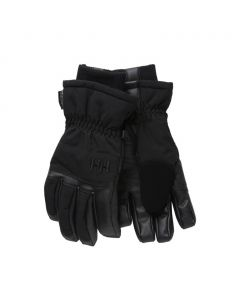 Rękawice Helly Hansen All Mountain Glove black