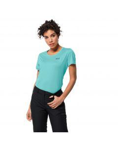 Koszulka sportowa damska TECH T W Peppermint