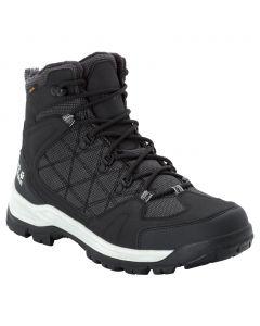 Męskie buty wysokie COLD TERRAIN TEXAPORE MID M black / off-white