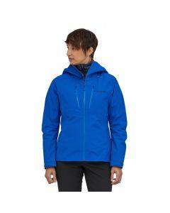 Kurtka damska Patagonia Triolet GTX alpine blue