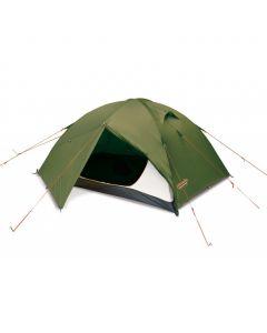 Namiot trekkingowy Pinguin GEMINI 150 EXTREME green