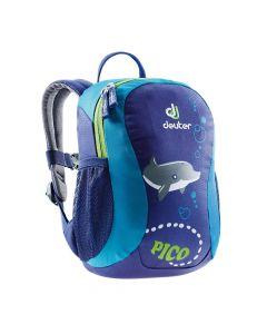 Plecak dla dzieci Deuter Pico indigo/turquoise