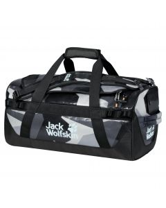 Torba sportowa EXPEDITION TRUNK 30 grey geo block