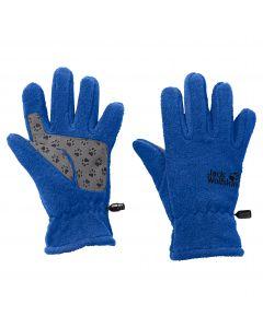 Rękawiczki dla dziecka FLEECE GLOVE KIDS Coastal Blue