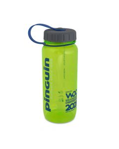 Butelka Pinguin Tritan Slim Bottle 0,65 L green