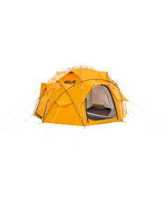 Namiot wyprawowy BASE CAMP DOME burly yellow