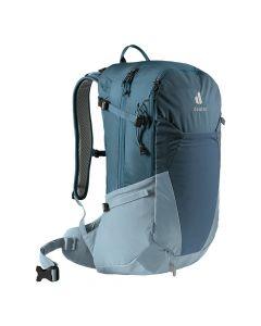 Plecak turystyczny Deuter FUTURA 23 arctic/slate blue
