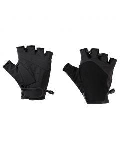 Rękawice DYNAMIC SHORT GLOVE black